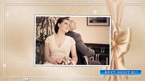 Свадебный проект для ProShow Producer - Свадебные мотивы