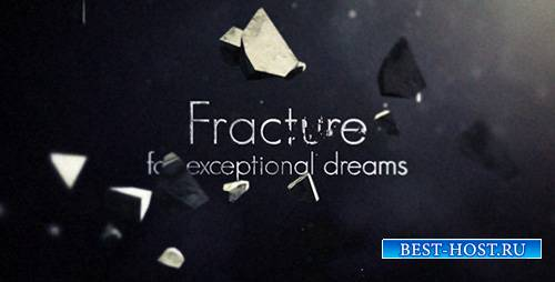 Fracture - Project for After Effects (Videohive)