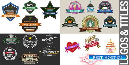 Logos&Titles - Project for After Effects (Videohive)
