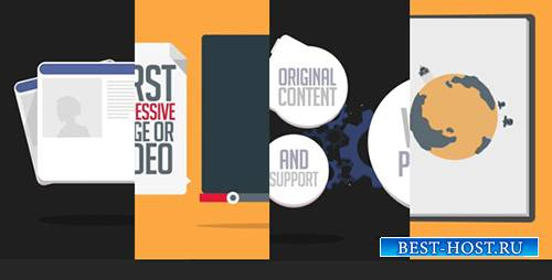 Kinetic Typography 5722032 - Project for After Effects (Videohive)