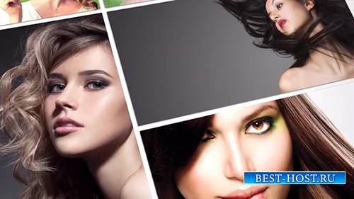 Photo Grid - After Effects Templates (Motion Array)