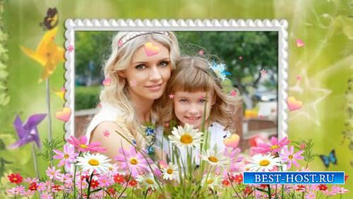 фотошаблоны для фотошопа для мам