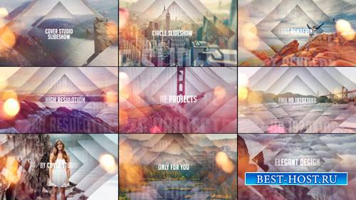 Photo Opener 14174395 - Project for After Effects (Videohive)