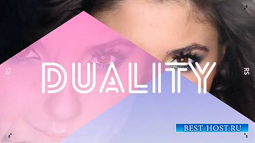 Glamour - Fashion Graphics Pack - After Effects Template (RocketStock)