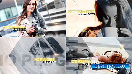 Modern Promo 15064329 - Project for After Effects (Videohive)