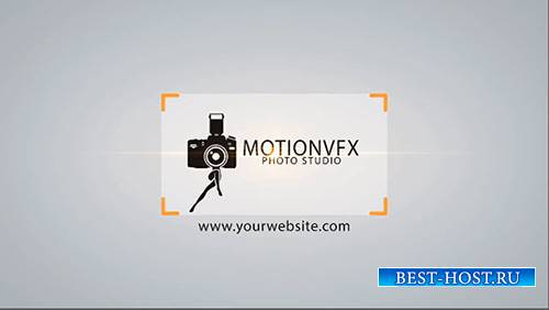 Photo  Logo - After Effect Template (MotionVFX)