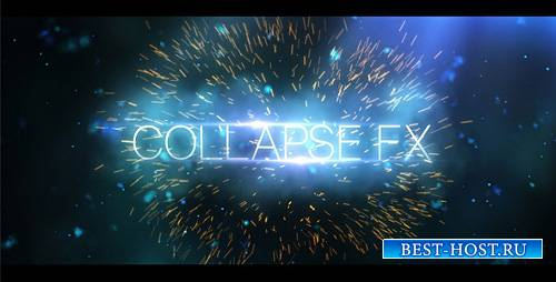 Universe Titles - Project for After Effects (Videohive)