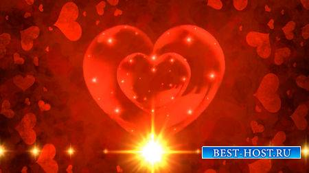 Футаж - Биение сердца