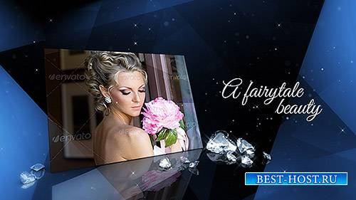 Luxury of Diamonds - Elegant Slideshow - Project for After Effects (Videohi ...