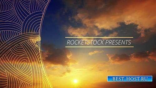 Легато - Игривый Винтажный Логотип - After Effects Template (RocketStock)