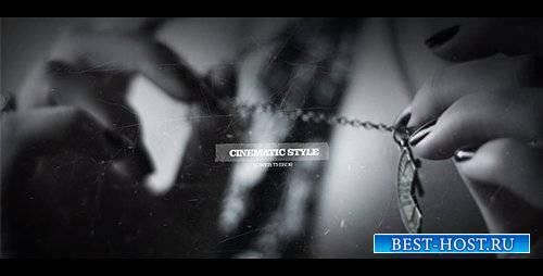 Эпичный Трейлер-Кинематографических Названий Фильмов - Project for After Ef ...