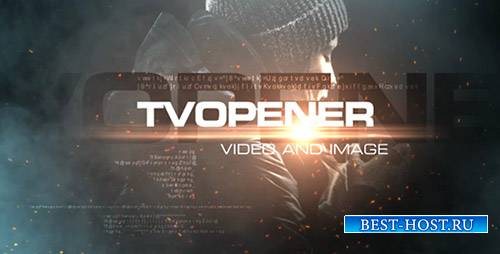 Трейлер - Project for After Effects (Videohive)