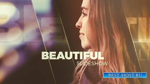 Красивый Слайд-Шоу - Стекло Вступление - Project for After Effects (Videohi ...