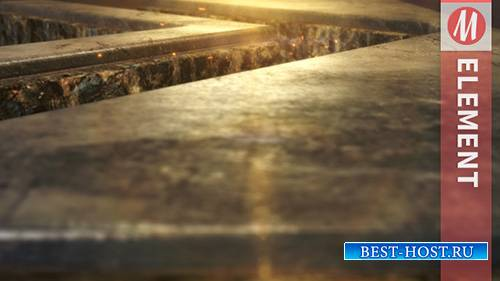 Элемент Логотип Показать - Project for After Effects (Videohive)