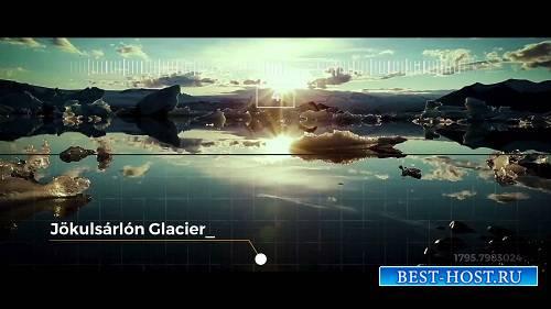 Экзотические слайд-шоу - After Effects Template (RocketStock)