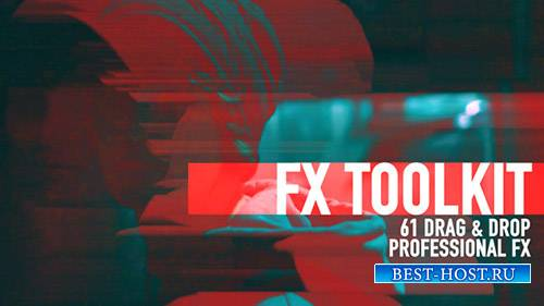 Форекс инструментарий - After Effects Presets (Videohive)