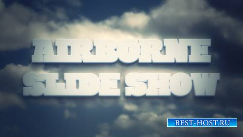 Бортовые слайд-шоу - Project for After Effects (Videohive)