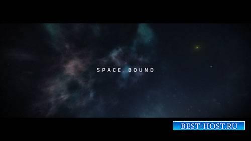 Связаны Названия Пространства - Project for After Effects (Videohive)