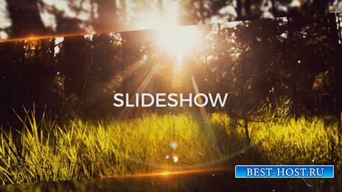 Вдохновляющие Слайд-Шоу - Project for After Effects (Videohive)