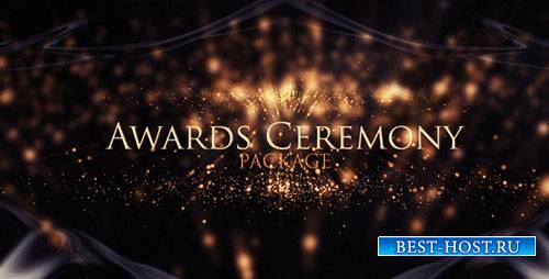 церемония вручения наград - Project for After Effects (Videohive)