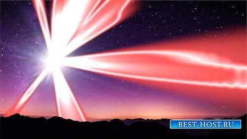 Скачать футажи эффекты - Небеса и чудеса