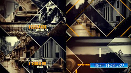 История Элегантности 16396044 - Project for After Effects (Videohive)
