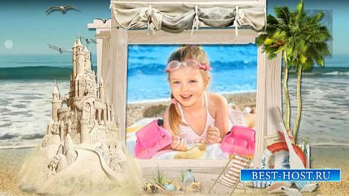 Бесплатные детские морские стили (6 часть) для ProShow Producer