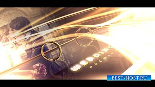 Свадебное Интро 15628623 - Project for After Effects (Videohive)
