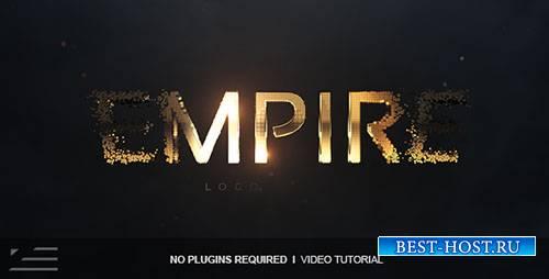 Логотип Империя Показать - Project for After Effects (Videohive)