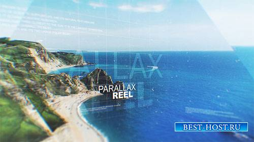 Барабан Параллакса 17103065 - Project for After Effects (Videohive)