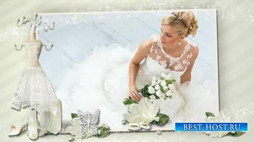 Белая Свадьба - Проект ProShow Producer
