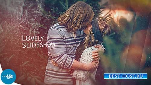 Прекрасные Слайд-Шоу 17324529 - Project for After Effects (Videohive)