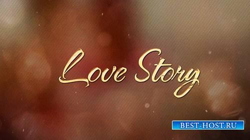 Нерассказанная История Любви - Романтическое Слайд-Шоу - Project for After  ...