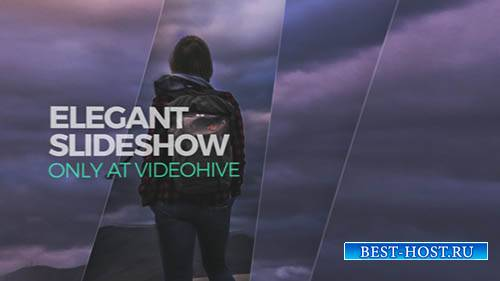 Элегантное Слайдшоу 16611472 - Project for After Effects (Videohive)