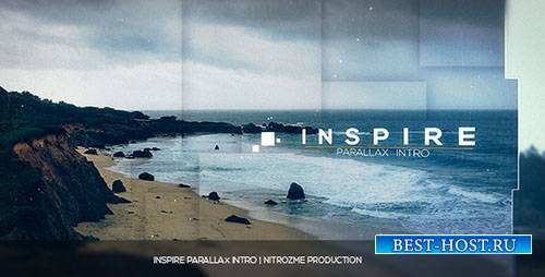 Параллакс Интро 17299465 - Project for After Effects (Videohive)