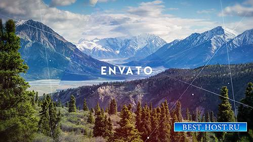 Цвет Слайдшоу 17887550 - Project for After Effects (Videohive)