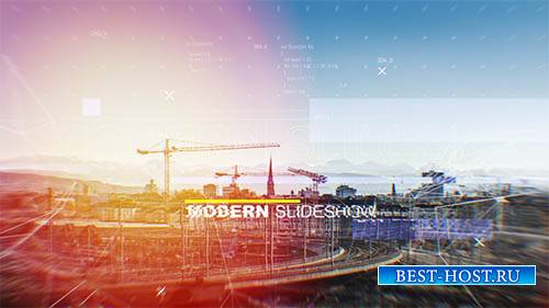 Современные Слайд-Шоу 17923158 - Project for After Effects (Videohive)