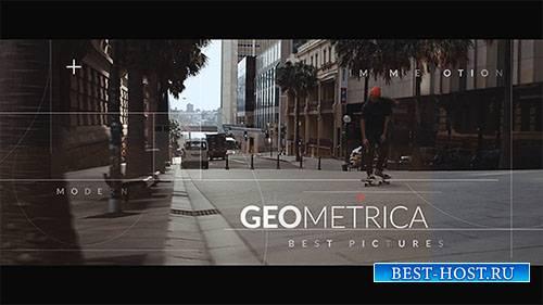 Открытие Названия Компании - Project for After Effects (Videohive)