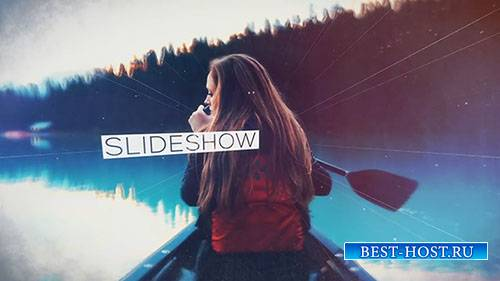Слайд-Шоу Параллакс 17595 - After Effects Templates