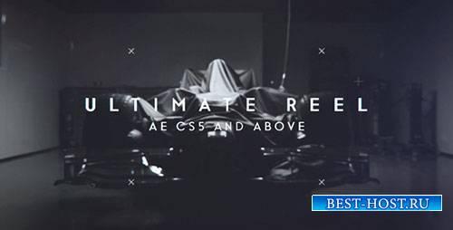 Конечной Продукции Катушка - Project for After Effects (Videohive)