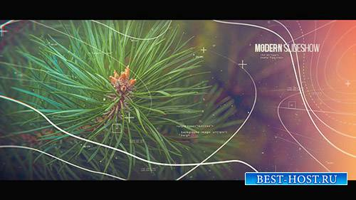 Современные Слайд-Шоу 18227325 - Project for After Effects (Videohive)
