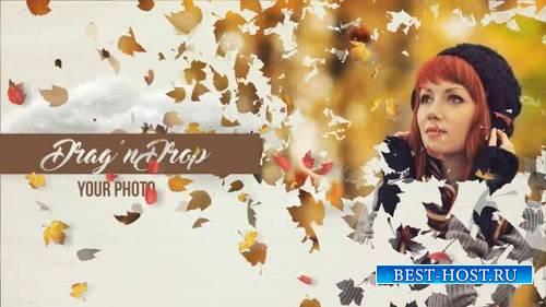 Проект ProShow Producer - Осень слайд-шоу