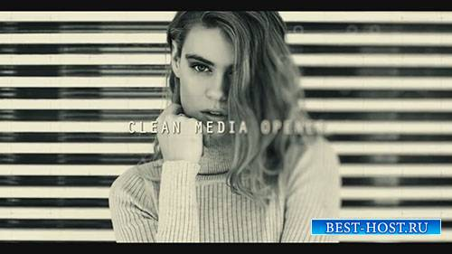 Медиа-Открывалка - After Effects Templates