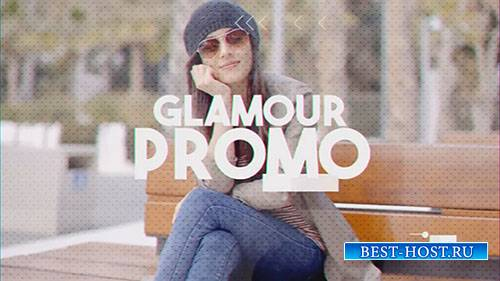 Гламур Промо - After Effects Templates