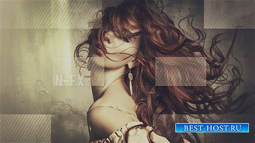Мозаика Слайдшоу - After Effects Templates