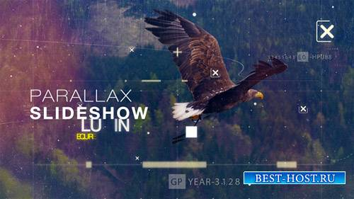 Слайд-Шоу Параллакс 18744553 - Project for After Effects (Videohive)
