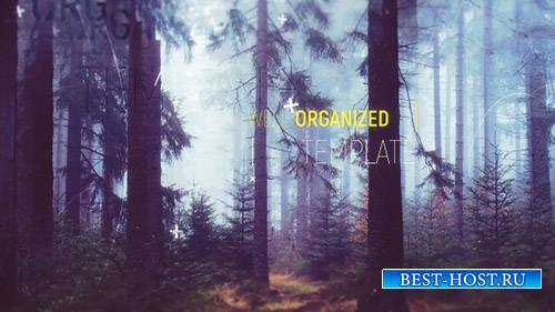 Минимальный Слайды - Project for After Effects (Videohive)