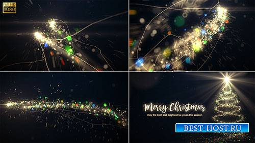 Рождество 18840085 - Project for After Effects (Videohive)