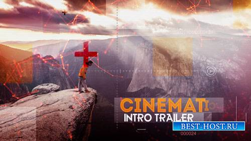Динамическая Открывалка 14883736 - Project for After Effects (Videohive)
