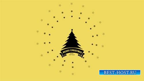 Рождественские и новогодние поздравления - Project for After Effects (Video ...